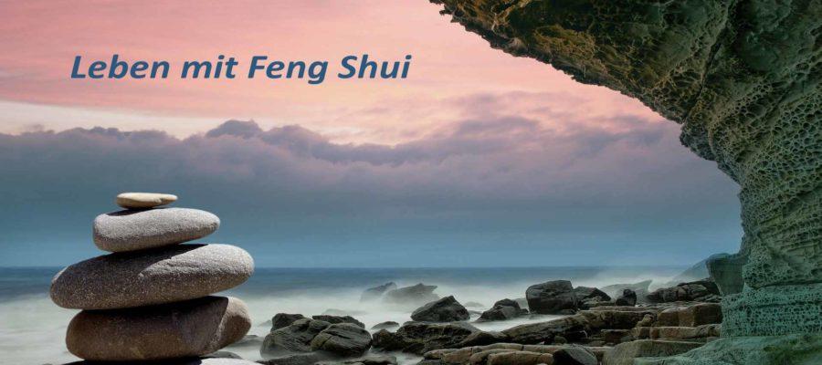 Warum soll man nach Feng Shui Leben-Spiegel deines Selbst